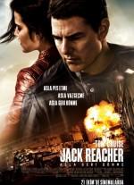 Jack Reacher: Asla Geri Dönme 2016 Fragmanı