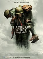 Savaş Vadisi - Hacksaw Ridge 2016 Fragmanı