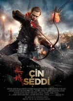 Çin Seddi - The Great Wall 2016 Fragmanı