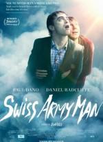 Çakı Gibi - Swiss Army Man 2017 Fragmanı