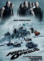 Hızlı ve Öfkeli 8 - The Fate of the Furious 2017 Fragmanı