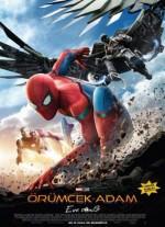 Örümcek-Adam: Eve Dönüş - Spider-Man: Homecoming 2017 Fragmanı