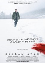 Kardan Adam - The Snowman 2017 Fragman