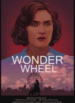 Dönme Dolap - Wonder Wheel 2017 Fragman