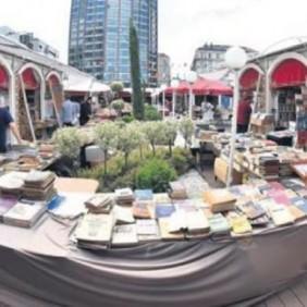 Beyoğlu Sahaf Festivali Kapılarını Açıyor