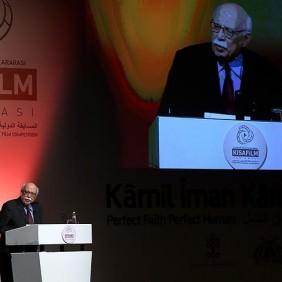 '3. Alemlere Rahmet Uluslararası Kısa Film Yarışması'nın Ödülleri Sahiplerini Buldu