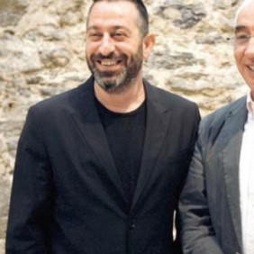 Cem Yılmaz Malatya Film Festivali'ne katılacak