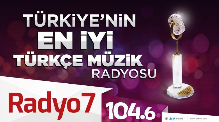 Türkiye'nin En İyi Türkçe Müzik Radyosu