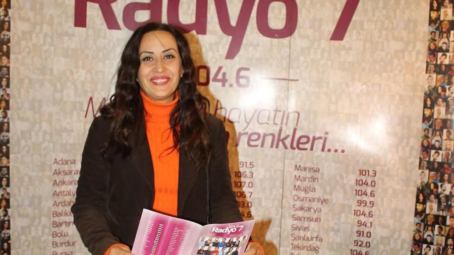 Venhar Sağıroğlu