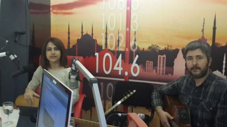 Ayfer Vardar, 30 Nisan 2014 Program Tekrar