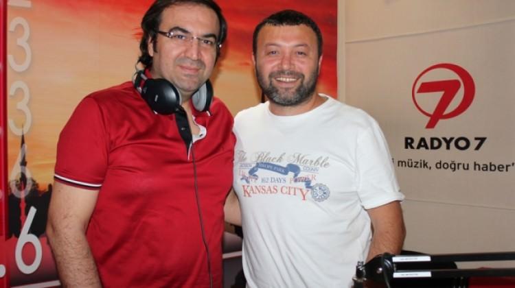 Mustafa Demirci, 24 Temmuz 2013 Program Tekrarı