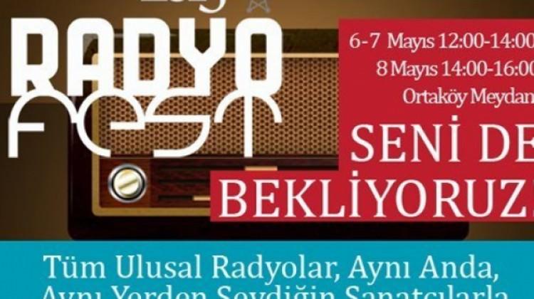 2015 Ulusal Radyo Festivali