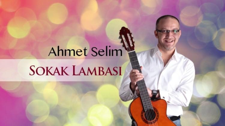 Ahmet Selim - Geçti Dost Kervanı
