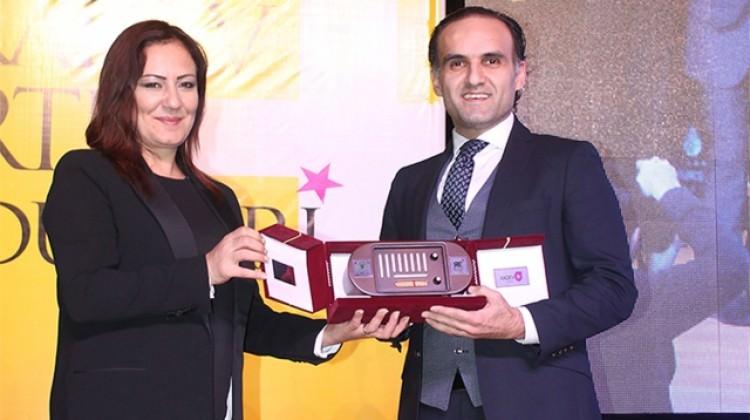 Yılın En İyi Pozitif Ulusal Radyo Ödülü Radyo 7'ye Layık Görüldü