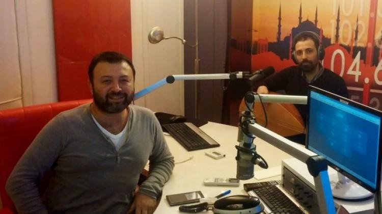 İsmail Altunsaray, Erkan'la Çok Canlı Tekrarı