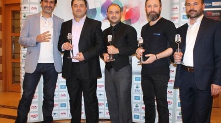 Yılın En İyi Ulusal Türkçe Müzik Radyosu Radyo 7
