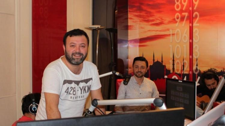 Ünal Zorer 4 Nisan Erkan'la Çok Canlı Tekrarı