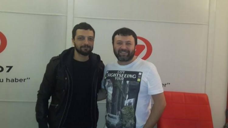 Mehmet Erdem, 07 Mayıs 2014 Program Tekrar