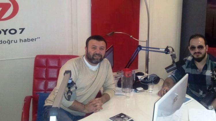 Ahmet Enes, 01 Mayıs 2013 Program Tekrarı