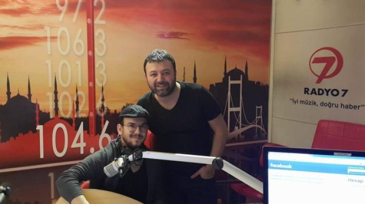 Cumali Özkaya, Erkan'la Çok Canlı Tekrarı
