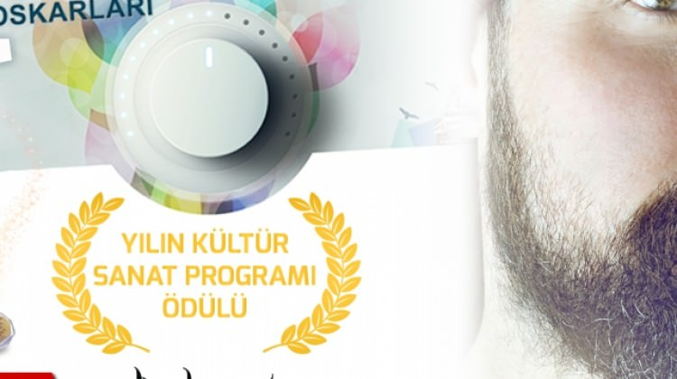Yılın Kültür Sanat Programı Ödülü Gölge'nin