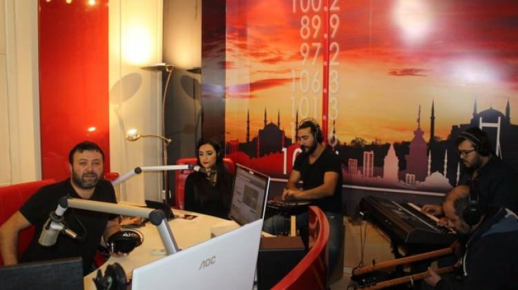 Aysel Yakupoğlu, Erkan'la Çok Canlı Tekrarı