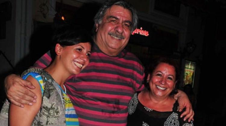 Arif Sağ'ın Eşi Yıldız Sağ Hayatını Kaybetti