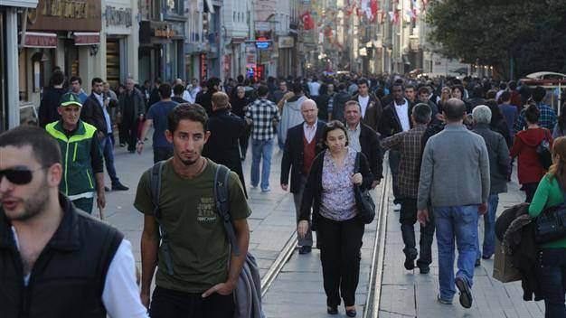İşte Türkiye'de Ömrün Uzun Olduğu İller