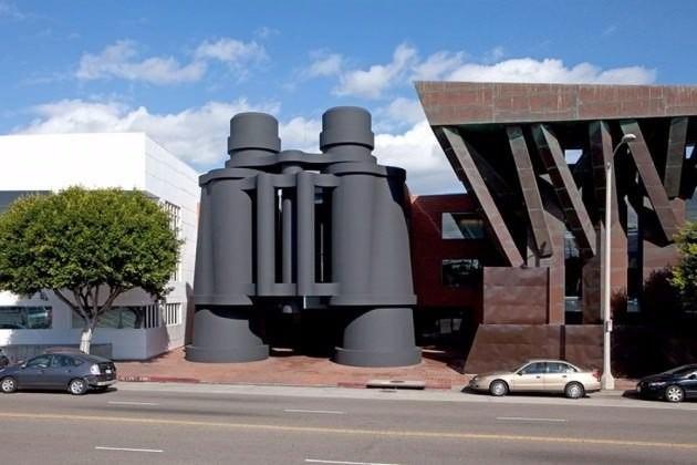 Dünyanın En Değişik Tasarımlı Evleri