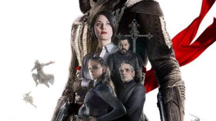 Assassin's Creed 2016 Fragmanı