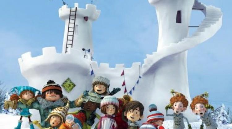 Kartopu Savaşları - Snowtime 2016 Fragmanı