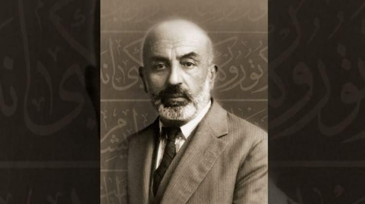 Mehmet Akif Ersoy, Mezarı Başında Anılıyor