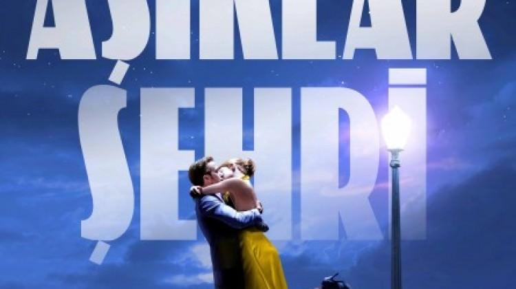 Aşıklar Şehri - La La Land 2016 Fragmanı