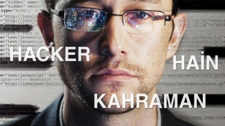 Snowden 2017 Fragmanı