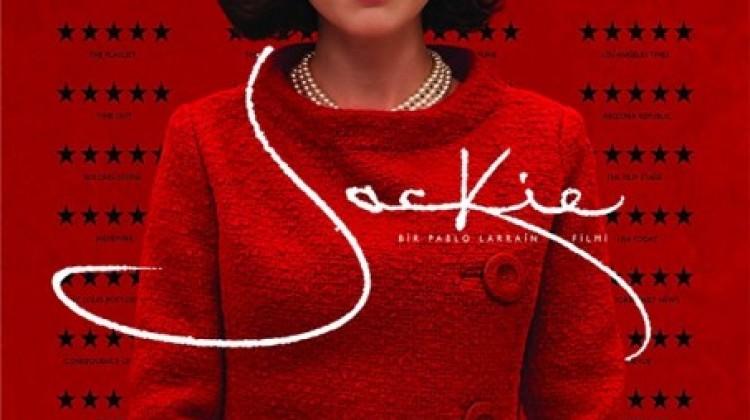 Jackie 2017 Fragmanı