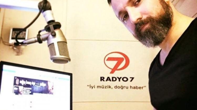 radyo 7 frekansı