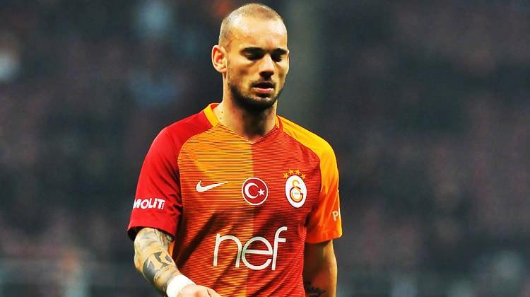 Kritik saatler! Sneijder'in kaderi belli oluyor