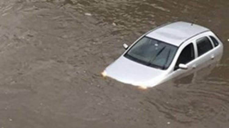 Sel nedeniyle araç sahipleri kaskodan para alabilecek mi?
