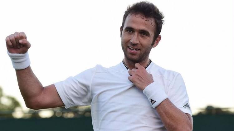 Marsel İlhan Belarus'ta şampiyon oldu!