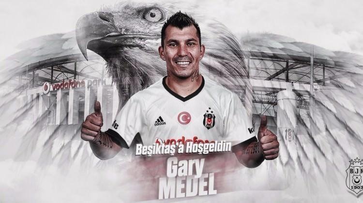 Beşiktaş transferi açıkladı! İşte detaylar...