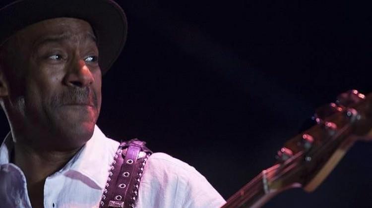 Marcus Miller 21 Ekim'de İstanbul'da