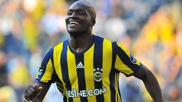 Moussa Sow'un inadı inat! Fenerbahçe için...