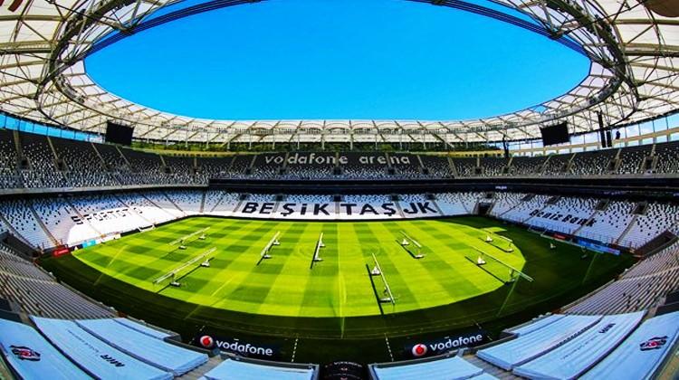 Beşiktaş'tan tam 20 milyon TL'lik hamle!