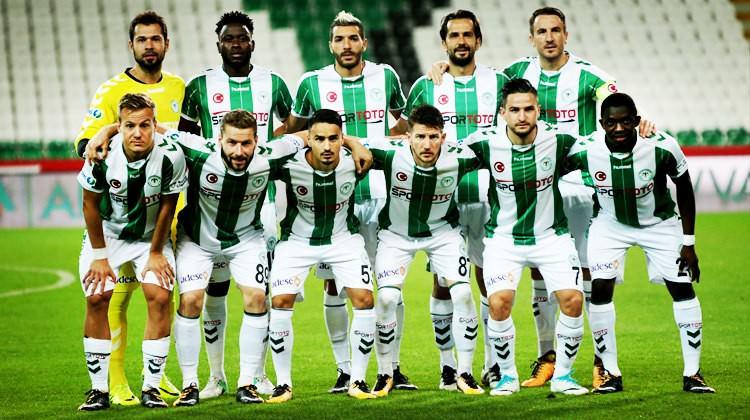 Haydi Konyaspor! Rakip Marsilya!