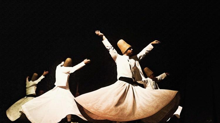 """Mevlana'nın 810. Doğum Yılına Özel """"Mistik Müzik Festivali"""""""