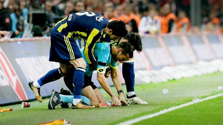 Türk Telekom Stadı kapanıyor!