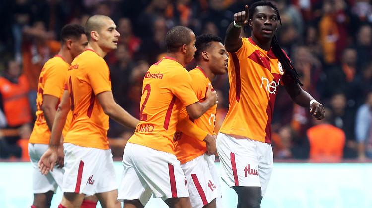 Galatasaray yara sarmak istiyor! Muhtemel 11'ler