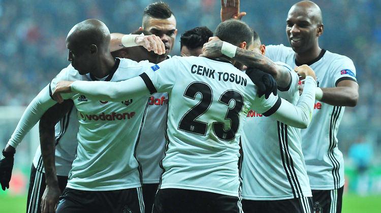Beşiktaş, Malatya deplasmanında! Muhtemel 11'ler