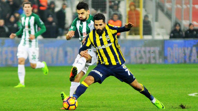Bursa'da kritik maç! Muhtemel 11'ler