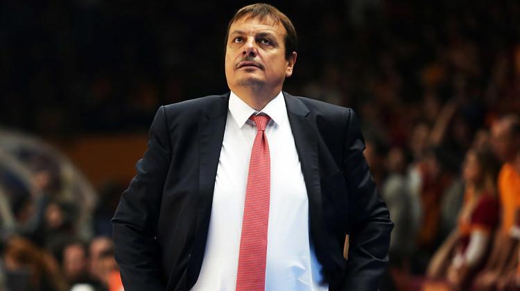 Ergin Ataman yeni takımıyla anlaştı! Büyük sürpriz